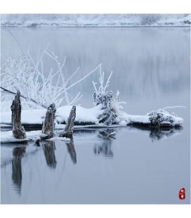 Lac Fantôme